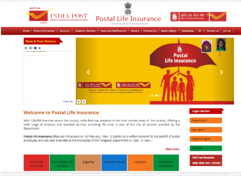 How To Pay Postal Life Insurance Premiums Online: Step-By-Step Guide